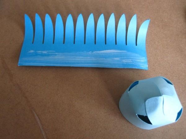 step_10 - proteas de papel-paper proteas