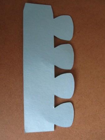 step_2 - proteas de papel-paper proteas