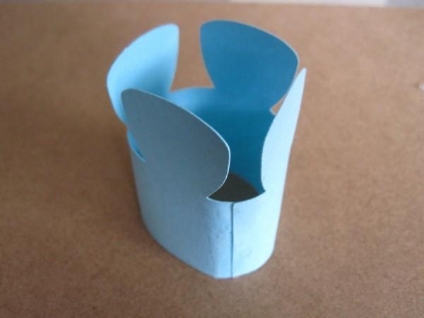 step_3 - proteas de papel-paper proteas