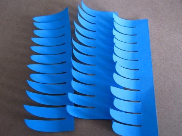 step_7 - proteas de papel-paper proteas