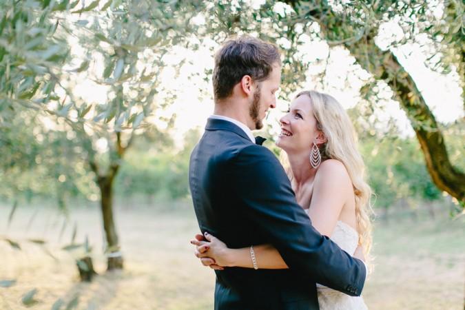 Carmen and Ingo Lago di Gardia wedding - Casamento