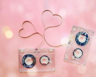 cassete mixtape