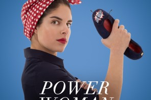 PowerWomanCampanha