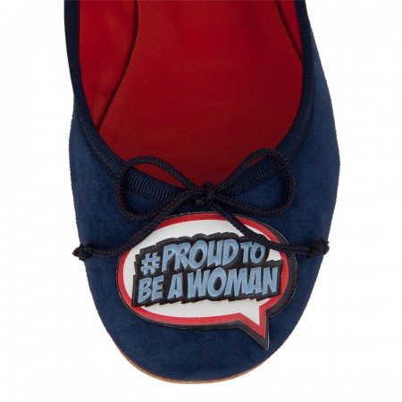#proudtobeawomanSticker