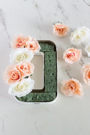 diy-paper-mache-floral-letter-centerpiece-3