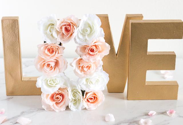diy-paper-mache-floral-letter-centerpiece-4